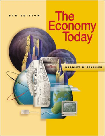 9780072465389: The Economy Today With Power Web
