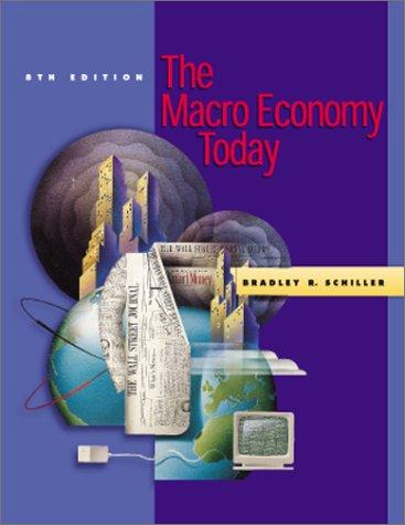 9780072465402: The Macro Economy Today