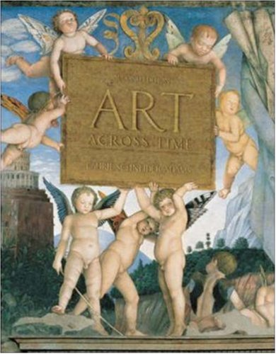 9780072466782: Art Across Time