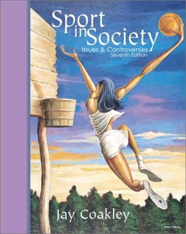 9780072466966: Sport in Society with PowerWeb: Health and Human Performance