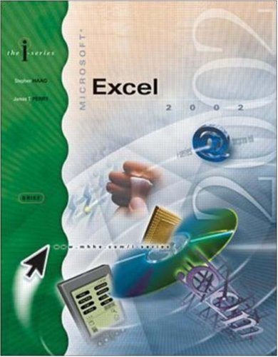 9780072470314: I-Series: MS Excel 2002, Brief