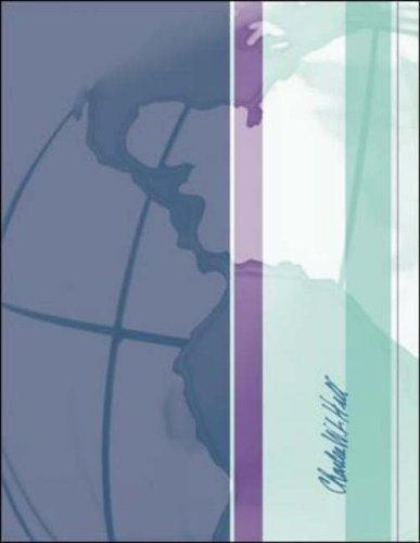 International Business: Competing in the Global Marketplace, 4th Edition: Hill, Charles W. L.