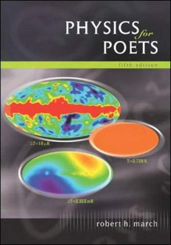 9780072472172: Physics for Poets