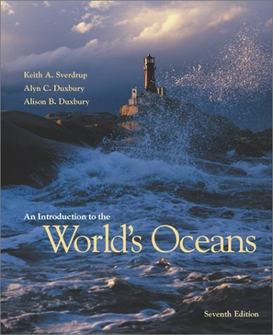 9780072472806: An Introduction to the World's Oceans