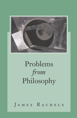 Problems from Philosophy: James Rachels
