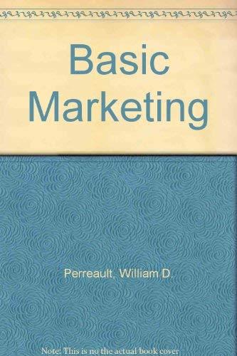 9780072478570: Basic Marketing