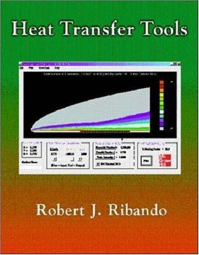 9780072479621: Heat Transfer Tools