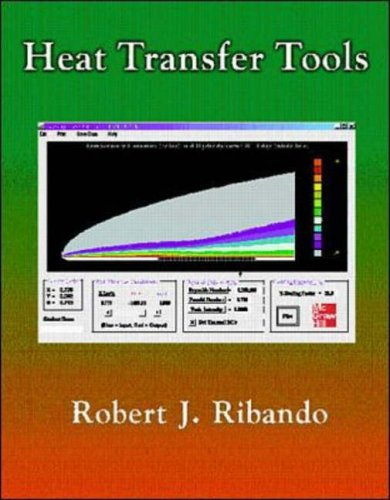 9780072479621: Heat Transfer Tools with CD-ROM