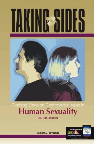9780072480627: Taking Sides: Clashing Views on Controversial Issues in Human Sexuality