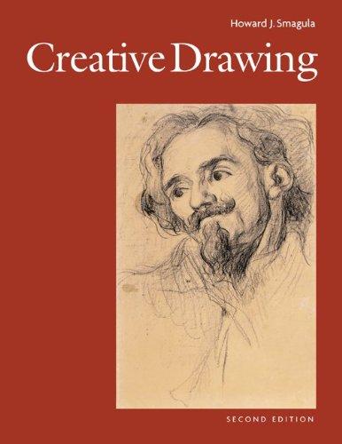 9780072482829: Creative Drawing
