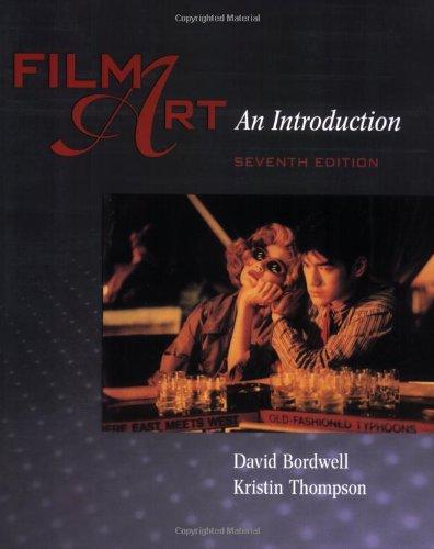 9780072484557: Film Art: An Introduction