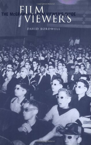 9780072484571: Film Viewer's Guide to Film Art