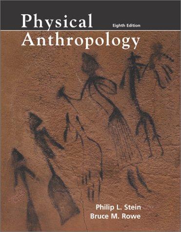 9780072485943: Physical Anthropology