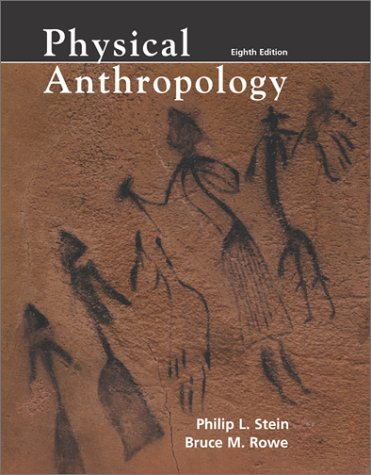 9780072485943: Physical Anthropology
