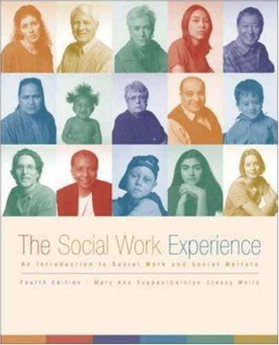9780072485974: The Social Work Experience: An Introduction to Social Work and Social Welfare