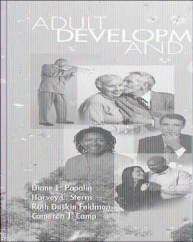 9780072487343: Adult Development and Aging