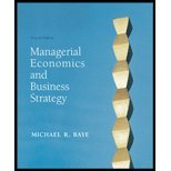 9780072487930: Managerial Economics & Business Strategy