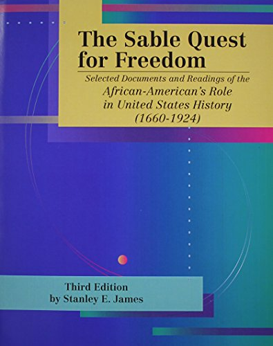 9780072488753: Sable Quest for Freedom