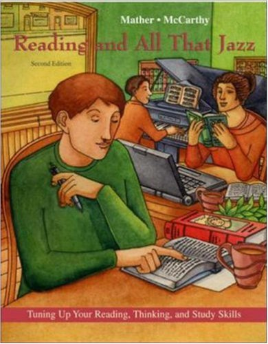 9780072491494: Reading and All That Jazz