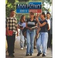 9780072491999: Adolescence - 9th Edition