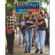 9780072491999: Adolescence - 9th Edition