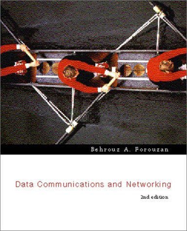 9780072494402: Data Communications and Networking
