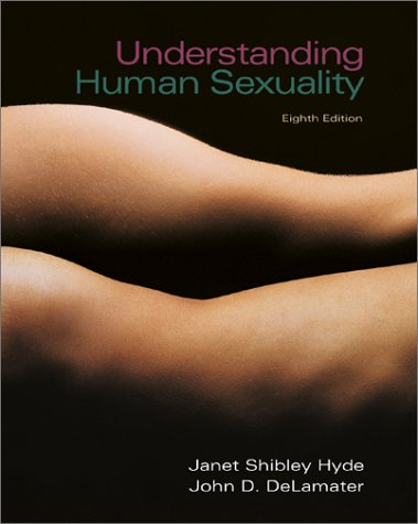 9780072494716: Understanding Human Sexuality (Book & CD-ROM)