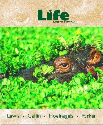 Life with OLC passcard: Ricki Lewis, Douglas