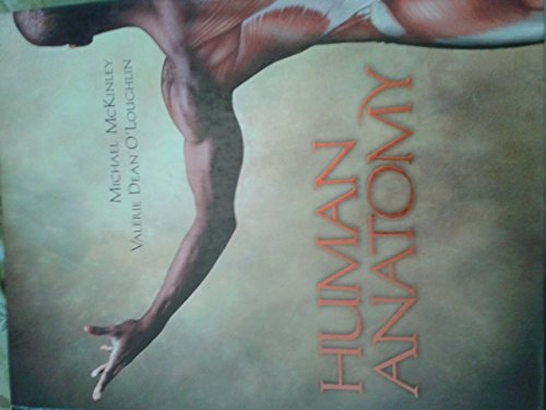9780072495850: Human Anatomy