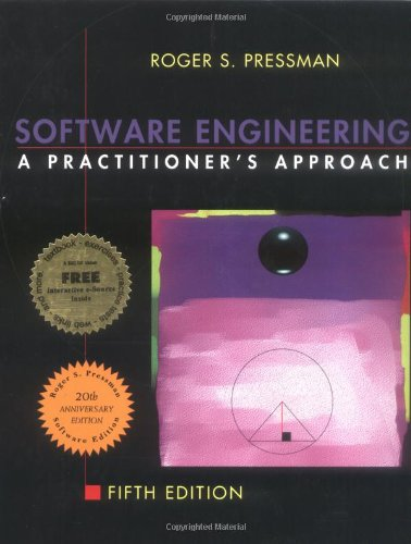 9780072496680: Software Engineering: A Practitioner's Approach w/ E-Source on CD-ROM