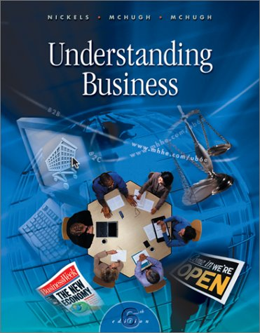 9780072499223: Understanding Business with Student CD and PowerWeb