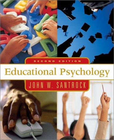 9780072500066: Educational Psychology