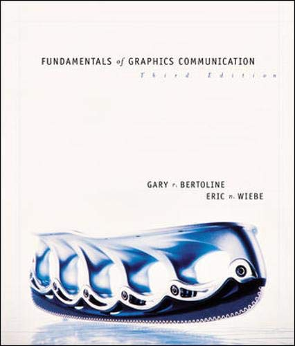 9780072502602: Fundamentals of Graphics Communication