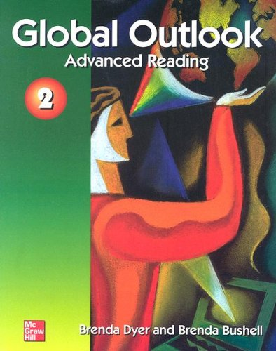 9780072503258: Global Outlook: Advanced Reading