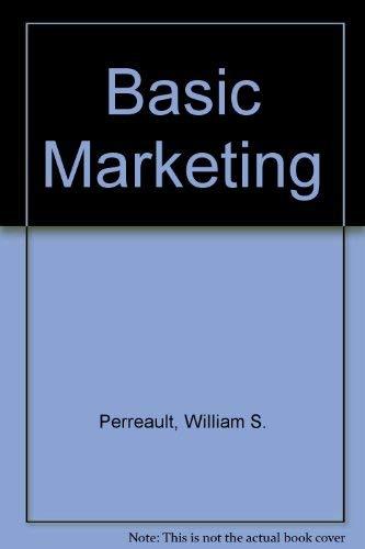 9780072504026: Basic Marketing