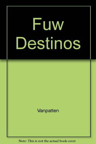 9780072504408: Student Audiocassette Program Part 1 fuw Destinos