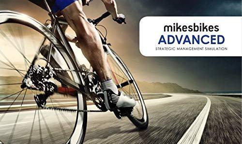 9780072504477: Mikes Bikes Integ Bus Lrn CD