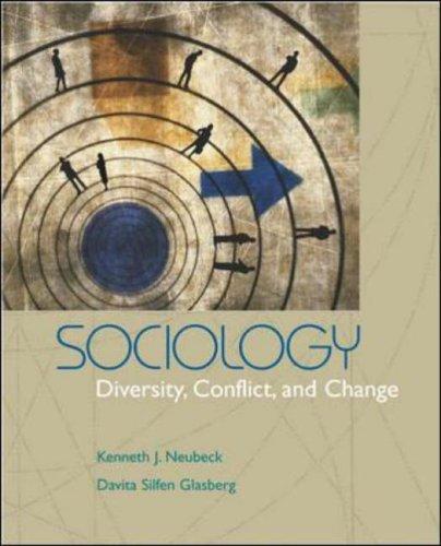 9780072504767: Sociology: A Critical Approach