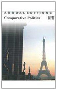 9780072507041: Comparative Politics (Annual Editions: Comparative Politics)