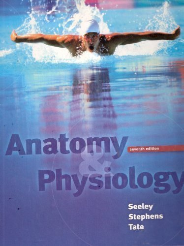 9780072507478: Anatomy and Physiology