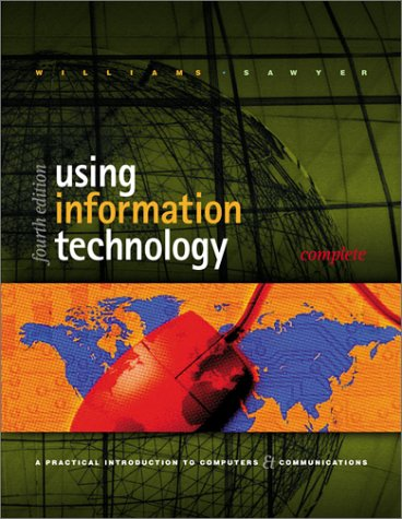 9780072508130: Using Information Technology