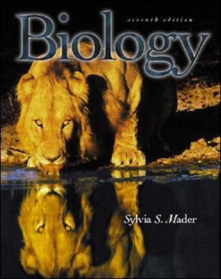 9780072508192: Biology with ESP CD-ROM and OLC passcard