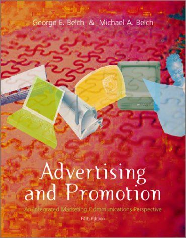 9780072508826: Advertising and Promotion with Powerweb
