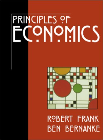 9780072508833: Principles of Economics