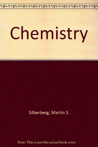 9780072509755: Chemistry: The Molecular Nature of Matter and Change