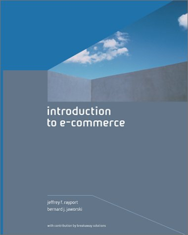 9780072510249: Introduction to e-Commerce