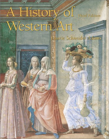 9780072510386: History of Western Art w/ Core Concepts CD-ROM