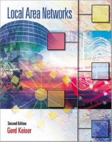 Local Area Networks with CD-ROM: Gerd Keiser
