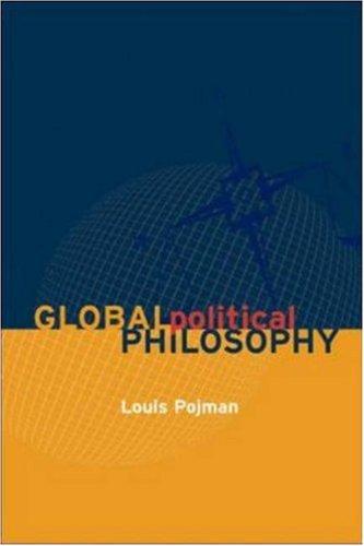 9780072524659: Global Political Philosophy