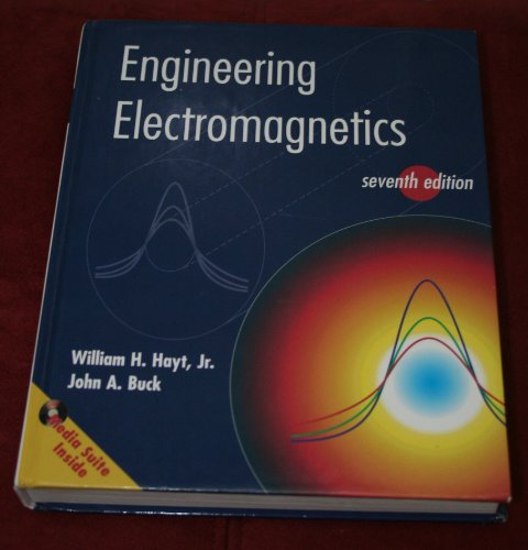 9780072524956: Engineering Electromagnetics (Mcgraw-Hill Series in Electrical Engineering)